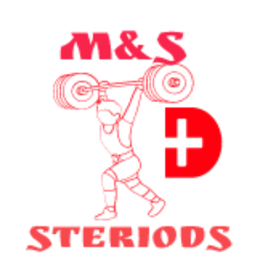 M&S Steriods