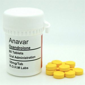 Buy anavar 50mg