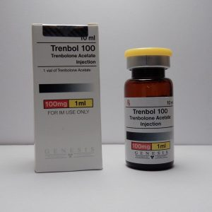 Trenobolone acetate for sale